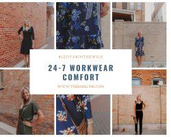 24-7 workwear Comfort