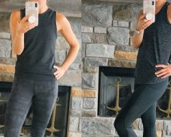 Amazon vs. LuluLemon workout gear
