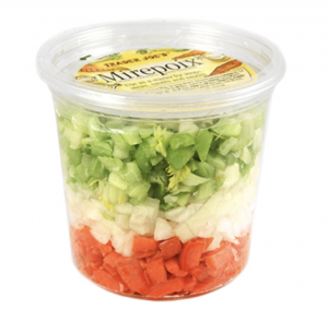 Trader Joe's Mirepoix mix